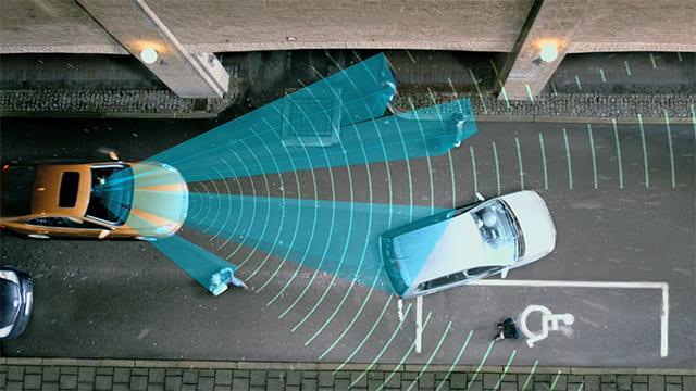 أنظمة الكشف عن المارة لا تعمل معظم الوقت ، وفقا لدراسة اجرتها الرابطة الأمريكية لسائقي السيارات