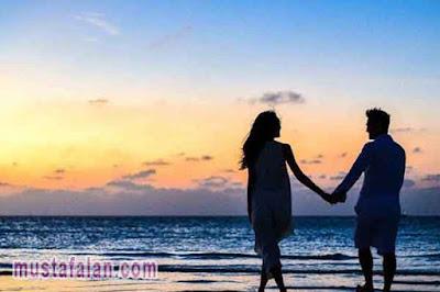doa islam agar hubungan langgeng
