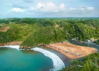 Wisata Pantai Yogyakarta Hits Dan Populer