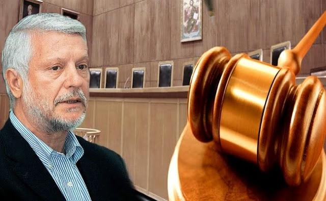 Τι λέει ο Πέτρος Τατούλγης για την απόφαση του Τριμελούς Πλημμελειοδικείου Καλαμάτας