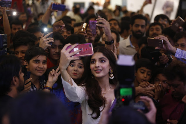 OPPO launches its latest F9 starry purple TVC in Pakistan