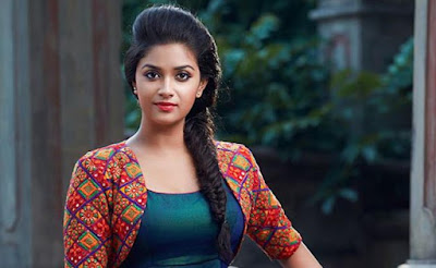 keerthi_suresh_becoming lean