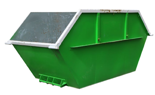Skip bins newcastle
