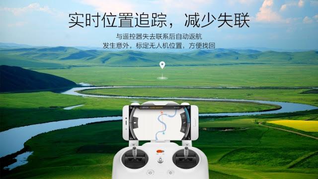 Drone da Xiaomi - Onde comprar