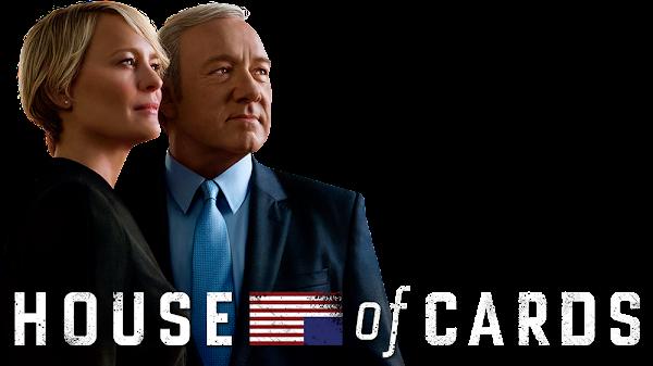 House of Cards Season 4 Dual Audio Hindi 720p HDRip