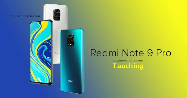Redmi Note 9 Pro Review in hindi