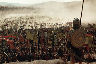 2. Perang Salib   6 Perang Terbesar Dalam Sejarah Manusia - Perang Salib