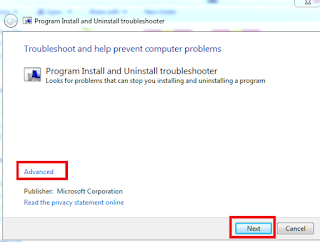 2 Cara Hapus / Uninstal Aplikasi Yang Tidak Bisa Dihapus Di PC Dan Laptop