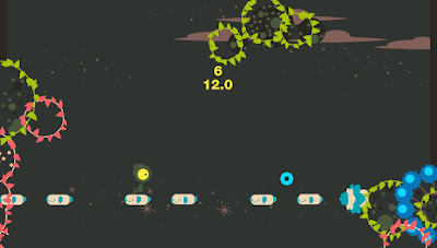 Sound Shapes Death Mode @ Rowdy Cloudy