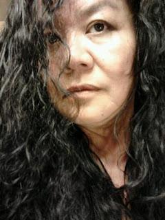 Simone McLeod Plaind Ojibwe artist
