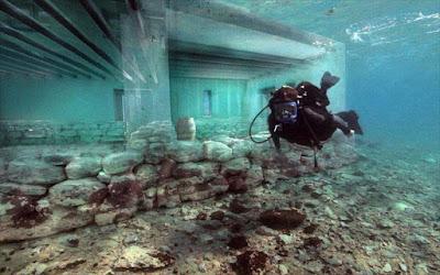Λακωνία: Υποβρύχιες διαδρομές σε βυθισμένο προϊστορικό οικισμό