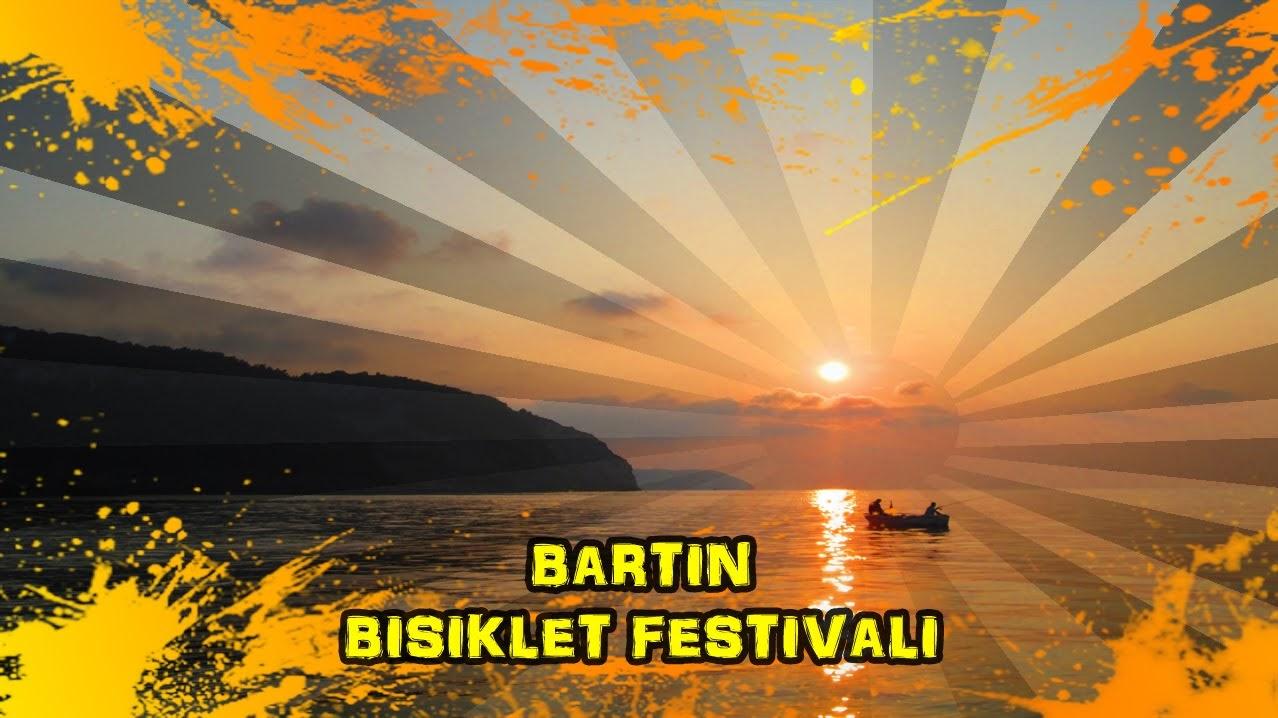 2019/10/17-23 6. Bartın Bisiklet Festivali