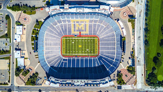 University of Michigan Football Field | 4 Star Hotel Near Ann Arbor