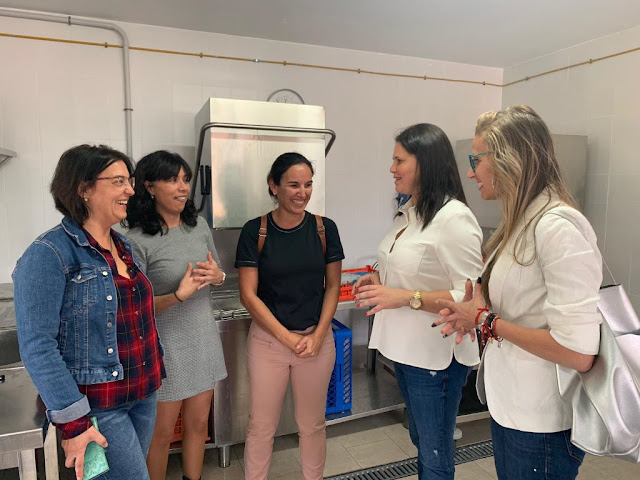 EDUCACION%2Bobras%2Bcolegios%2Bde%2BTuineje - Fuerteventura.- Realizan obras de mejora en varios centros educativos del municipio de Tuineje