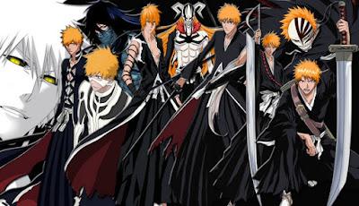 8 Transformasi Karakter Anime Paling Keren, No 3 Pasti Favorit Kalian!!