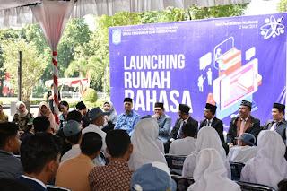 Dialog Dengan Ketua Osis, Gubernur Serap Aspirasi Siswa di NTB