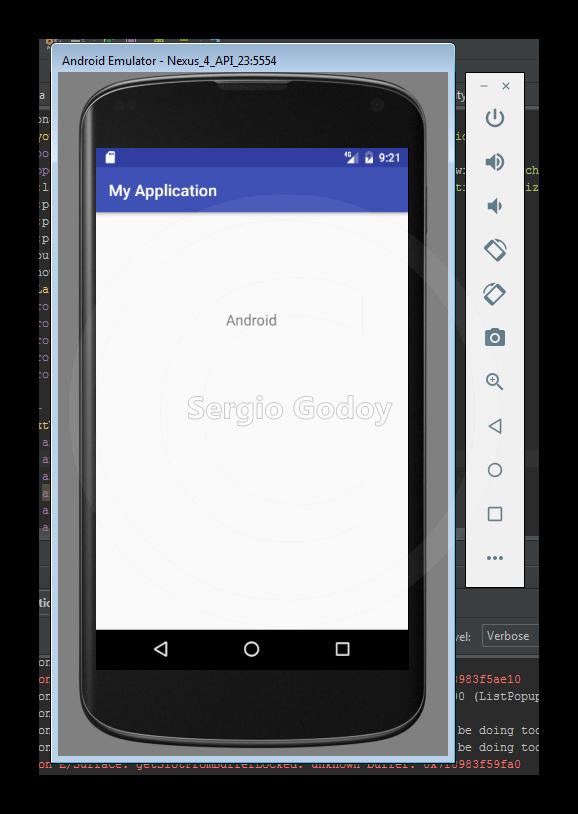 Como crear un Spinner List en Android - Universo Android