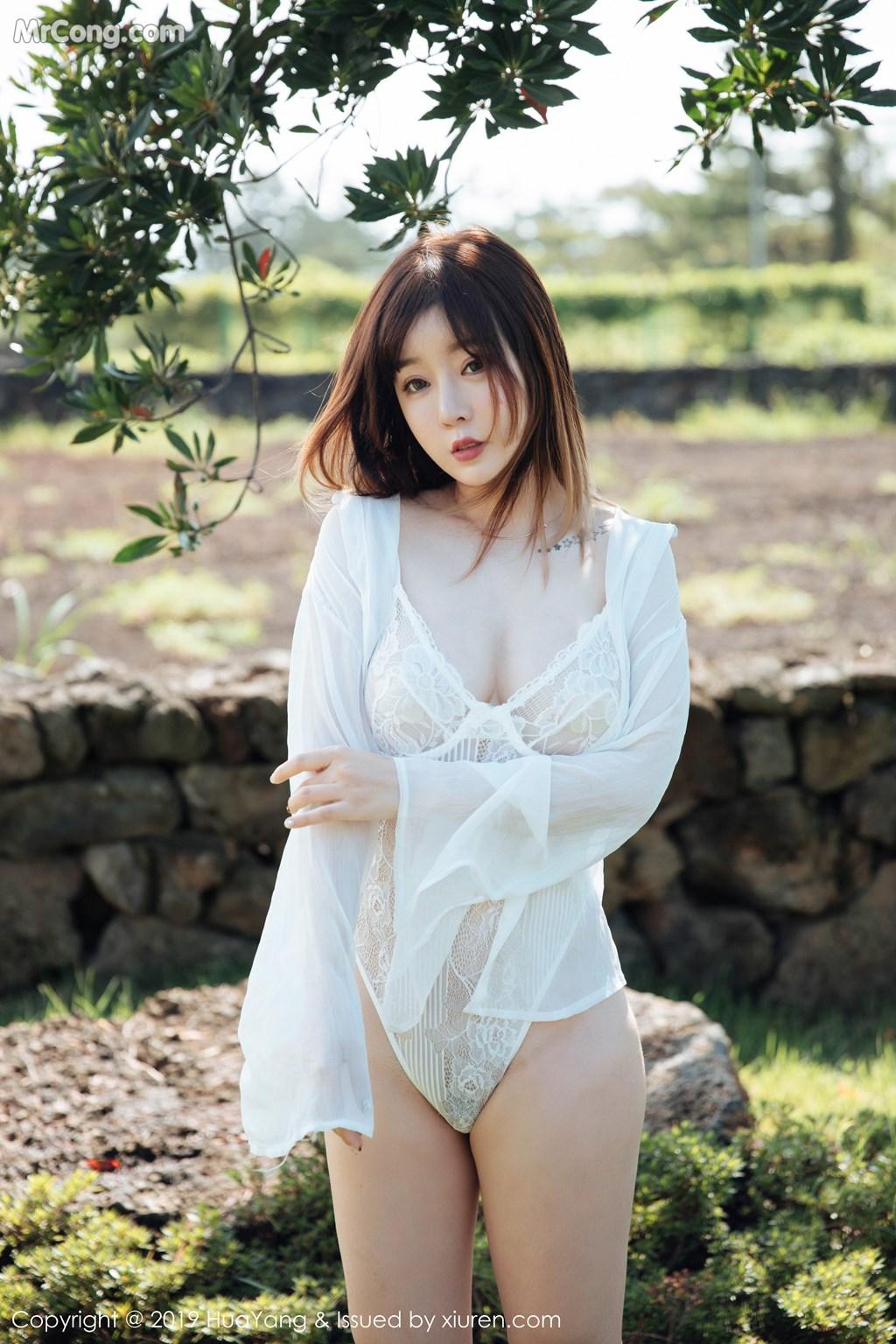 Image HuaYang-2019-05-08-Vol.138-Wang-Yu-Chun-MrCong.com-001 in post HuaYang 2019-05-08 Vol.138: Wang Yu Chun (王雨纯) (42 ảnh)