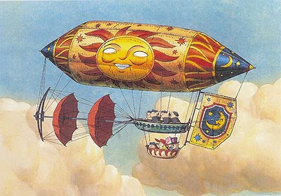 Hayao Miyazaki Short Films: Imaginary Flying Machines