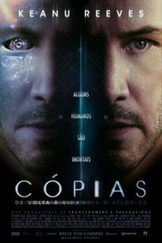 Download Cópias - De Volta a Vida Dublado e Dual Áudio via torrent