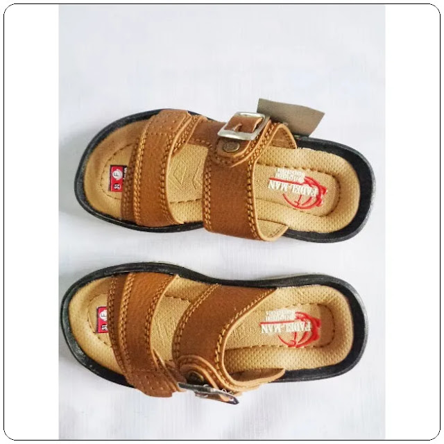 sandal Fadelman Anak laki-laki online