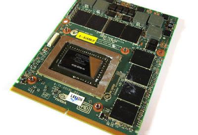 ダウンロードNvidia GeForce GTX 580M(ノートブック)最新ドライバー