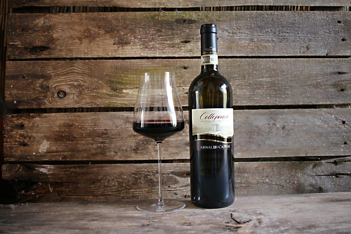 Arnaldo Caprai Collepiano  Montefalco Sagrantino DOCG Umbrien, Italien | Arthurs Tochter – Der Blog für Food, Wine, Travel & Love