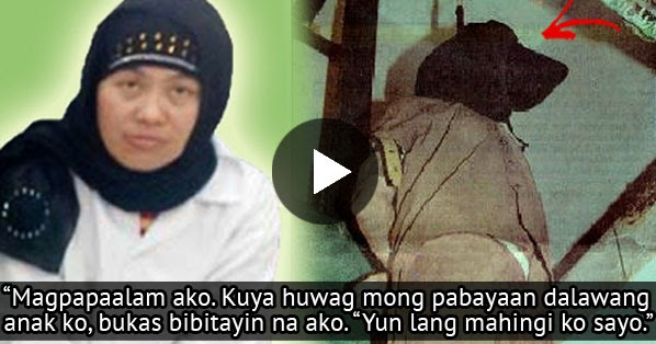 BREAKING NEWS: DFA Spokesperson Confirms OFW Jakatia Pawa Was Executed in Kuwait Today!