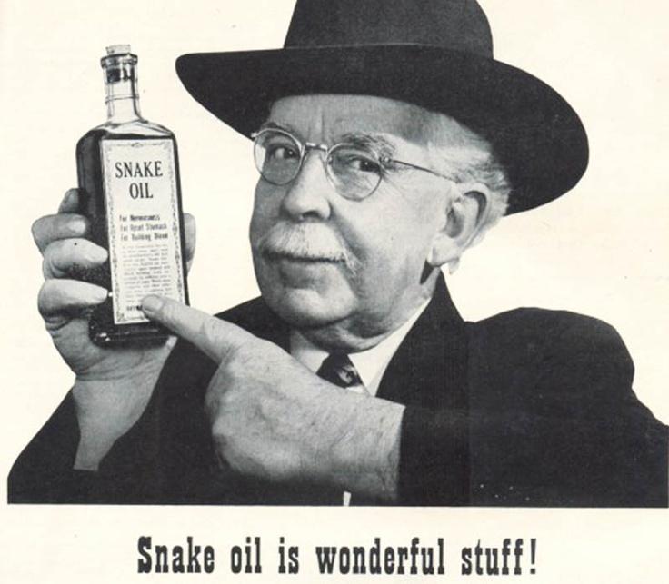 https://1.bp.blogspot.com/-5tyZ-MjZWvk/VnwxIwJ6Z7I/AAAAAAAAUME/vZboIwDSCRs/s1600/snake-oil-salesman.jpg