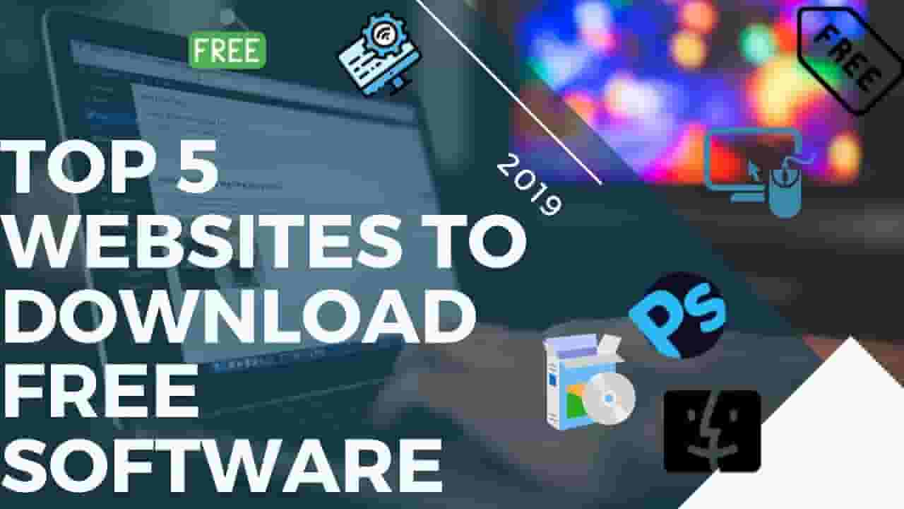 Top 10 Cracked Software Download Sites