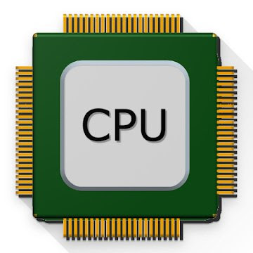 CPU X – Device & System Info (MOD, Pro Unlocked) APK For Android