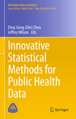 Innovative Statistical Methods for Public Health Data - Free Ebook Download