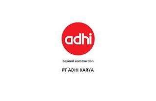 Lowongan Kerja BUMN Terbaru PT. Adhi Karya (Persero) Tbk Bulan Februari 2020