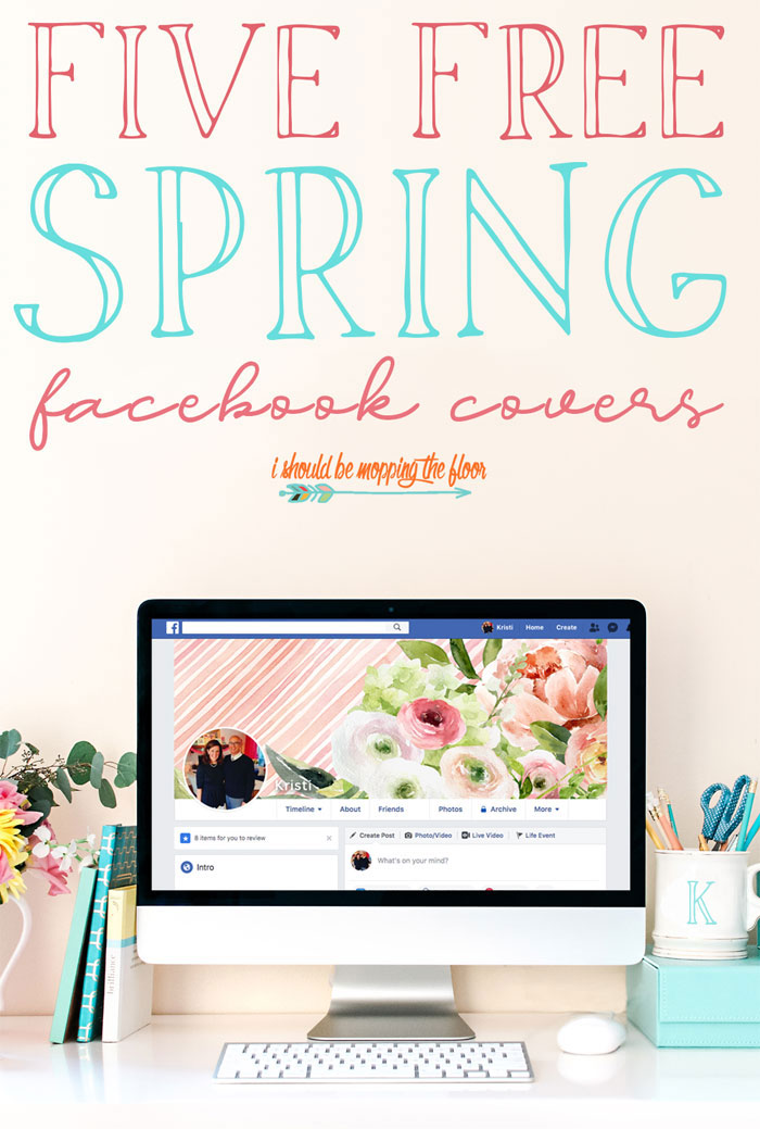 Spring Facebook Cover Photos