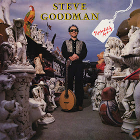 Steve Goodman's Affordable Art
