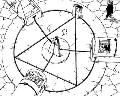 2 Musuh Baru Telah Tiba I Boruto 40 Jadwal Rilis Manga Pembahasan