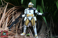 Star Wars Black Series Clone Commander Bly 37