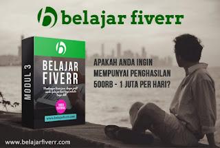 Penghasilan Dari Fiverr