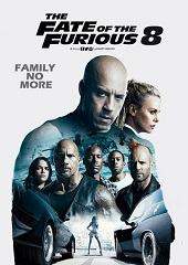 Quá Nhanh Quá Nguy Hiểm 8 - Fast and Furious 8: The Fate Of The Furious (2017)