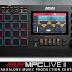 Akai Releases New MPC Live Mk II