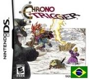 Chrono trigger ds (Portugues)