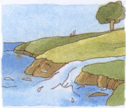 História de Uma Gotinha de Água