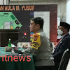 Gubernur, Pangdam Hsn dan Kapolda  Sulsel Sepakat Paslon Pilkada Tetap Taat Pada Protokol Kesehatan Covid-19