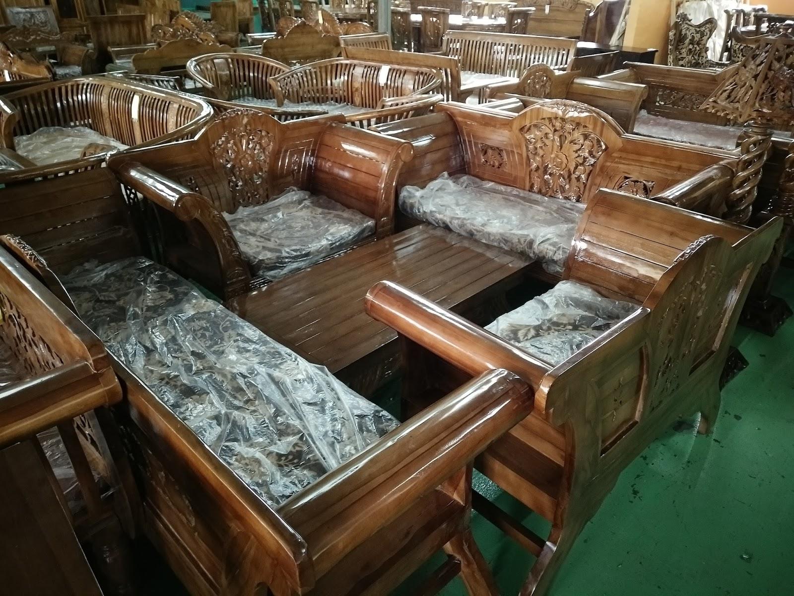 Sofa Mawar Kk Matahari 3211 1