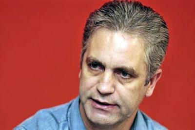 Prefeito de Maringá, Ulisses Maia (PSD). Café com Jornalista