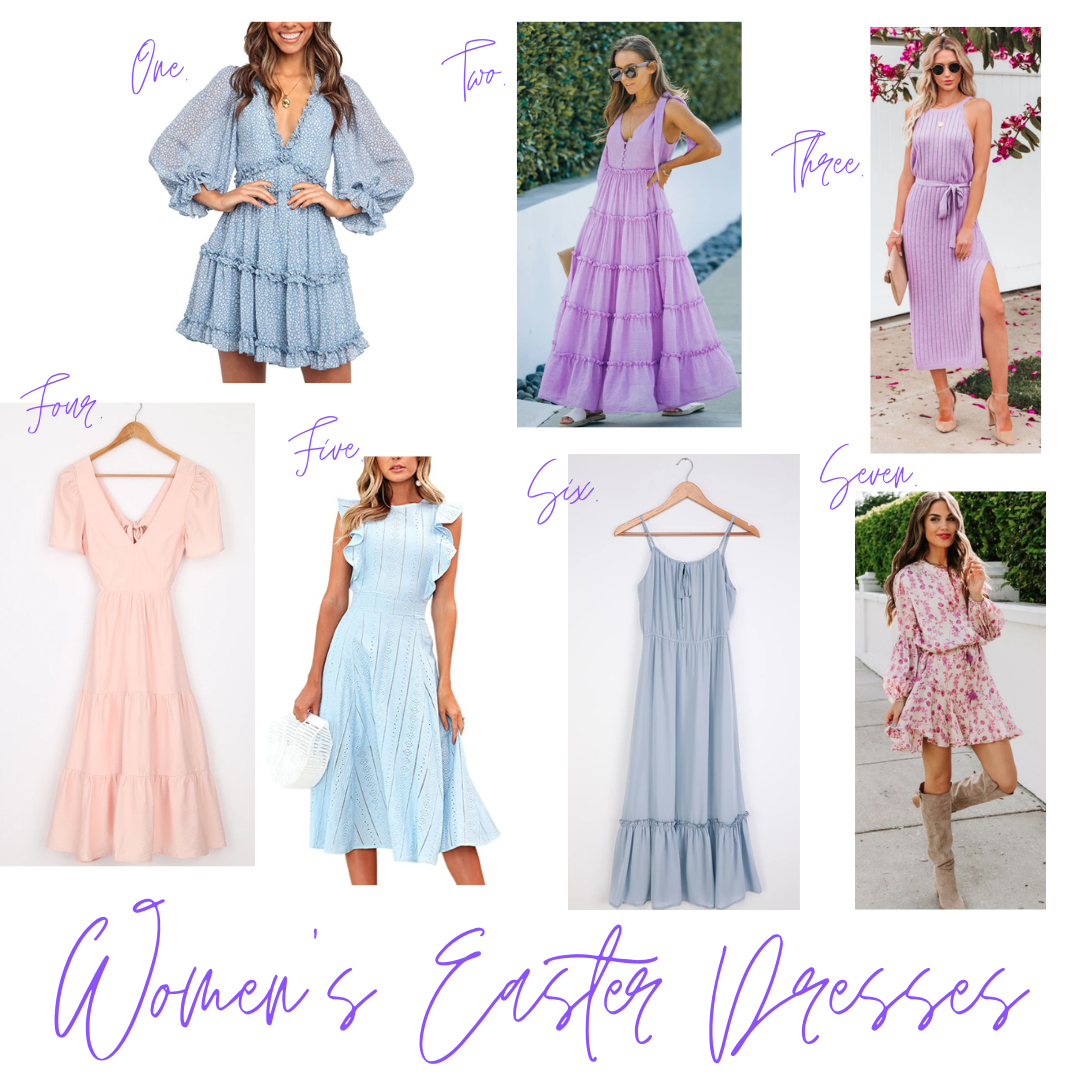 Easter Outfits for Women