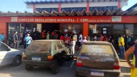 Uso político do CDM na gestão Hagge leva a Saúde de Itapetinga à beira do colapso