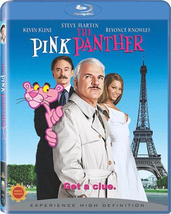 The Pink Panther 2006 Dual Audio Hindi BluRay Download