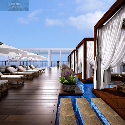 Khẳng định đẳng cấp sống tại Luxury Apartment Đà Nẵng