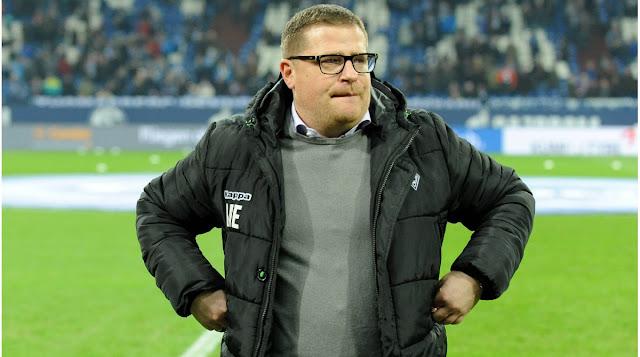 بوروسيا مونشنجلادباخ يتمنى مواجهة ليفربول في دوري أبطال أوروبا
